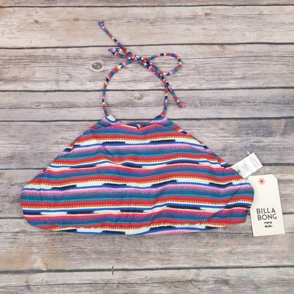 Billabong Other - Billabong bikini top